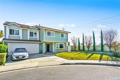 14972 Geneva Street, Irvine, CA 92604 - MLS#: DW20037916