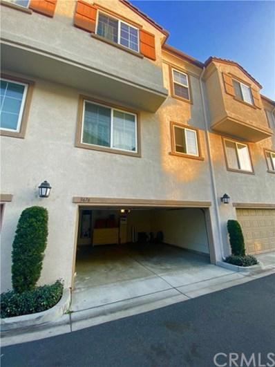 3676 Amistad, El Monte, CA 91731 - MLS#: DW20038301