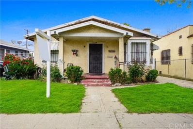 1321 65 Place, Los Angeles, CA 90044 - MLS#: DW20038408