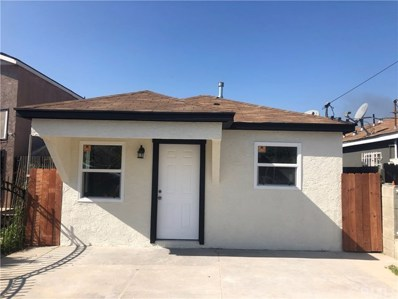 9307 Croesus Avenue, Los Angeles, CA 90002 - MLS#: DW20038485