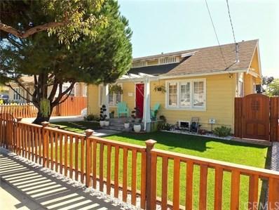 720 E Vernon Street, Long Beach, CA 90806 - MLS#: DW20038767
