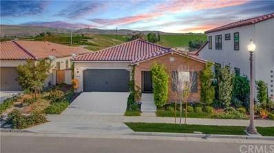 354 Terrazo Drive, Brea, CA 92823 - MLS#: DW20040475
