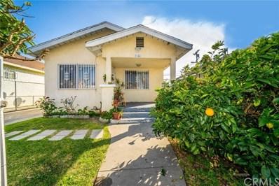 1144 W 67th Street, Los Angeles, CA 90044 - MLS#: DW20040937