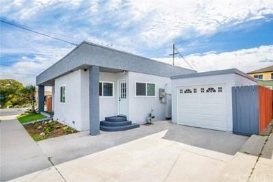 1441 Ximeno Avenue, Long Beach, CA 90804 - MLS#: DW20045013