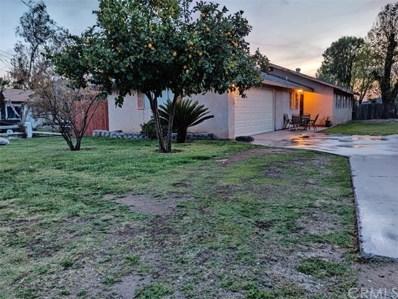 12636 13th Street, Yucaipa, CA 92399 - MLS#: DW20045295