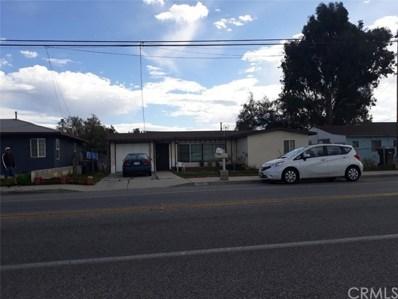 12644 Indian Street, Moreno Valley, CA 92553 - MLS#: DW20045520