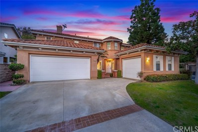 2643 Mill Lane, Fullerton, CA 92831 - MLS#: DW20046078