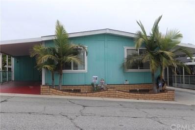 2601 E Victoria Street UNIT 381, Rancho Dominguez, CA 90220 - MLS#: DW20047444