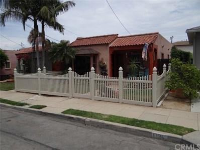 1134 Umatilla Avenue, Long Beach, CA 90804 - MLS#: DW20047547