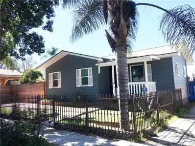 6919 Muriel Avenue, Long Beach, CA 90805 - MLS#: DW20047910