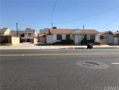 17814 Clark Avenue, Bellflower, CA 90706 - MLS#: DW20049811