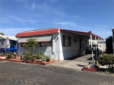 5450 N Paramount Boulevard UNIT 112, Long Beach, CA 90805 - MLS#: DW20049855