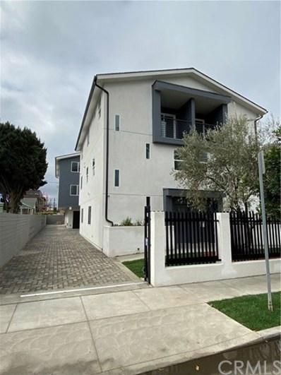 232 E 27th Street, Los Angeles, CA 90011 - MLS#: DW20051564