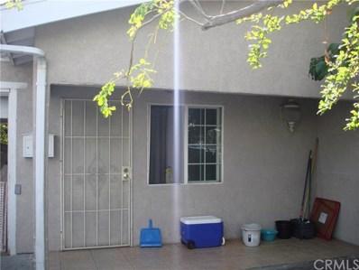7942 Brunache Street, Downey, CA 90242 - MLS#: DW20054743