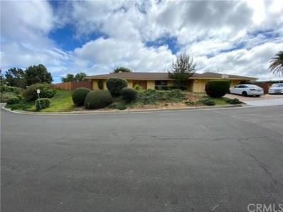 6320 Tarragon Road, Rancho Palos Verdes, CA 90275 - MLS#: DW20054812