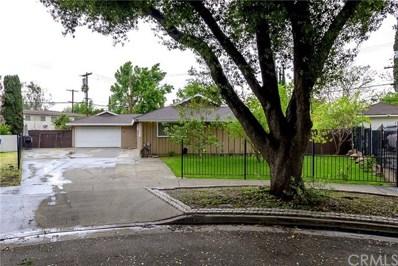 3763 Mimosa Street, Riverside, CA 92504 - MLS#: DW20056306