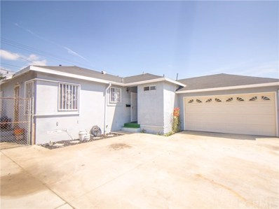 15714 S Visalia Avenue, Compton, CA 90220 - MLS#: DW20057277