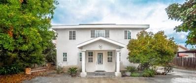 15409 Hollis Street, Hacienda Heights, CA 91745 - MLS#: DW20057609