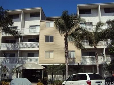 3565 Linden Avenue UNIT 207, Long Beach, CA 90807 - MLS#: DW20058394
