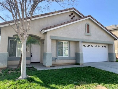 16165 Via Ultimo, Moreno Valley, CA 92551 - MLS#: DW20064400