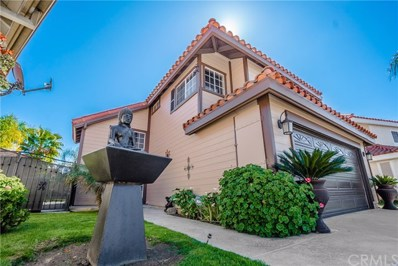 13716 Kristina Court, Moreno Valley, CA 92553 - MLS#: DW20065196