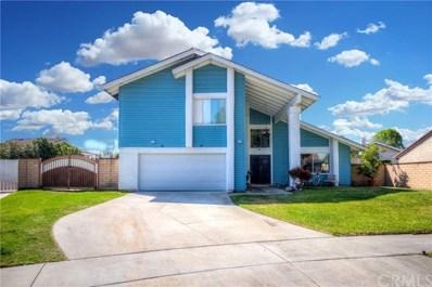 2458 E Virginia Avenue, Anaheim, CA 92806 - MLS#: DW20066736