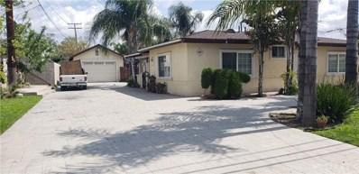 488 Yorbita Road, La Puente, CA 91744 - MLS#: DW20068414