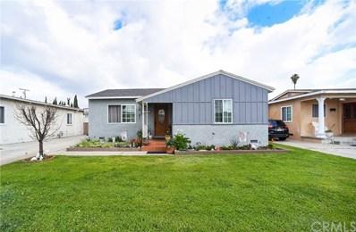 11343 Hermes Street, Norwalk, CA 90650 - MLS#: DW20070025