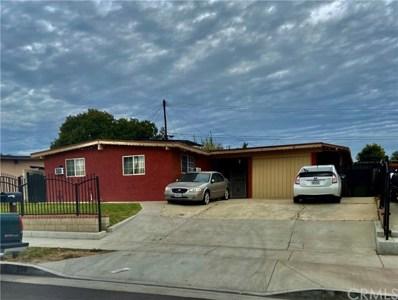 238 S Winton Avenue, La Puente, CA 91744 - MLS#: DW20070543