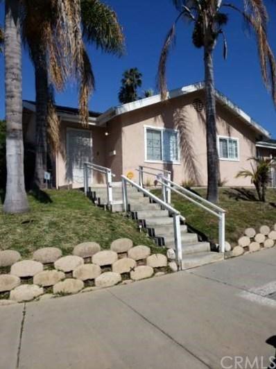 11818 Spinning Avenue, Hawthorne, CA 90250 - MLS#: DW20072079