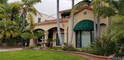 242 Saint Joseph Avenue, Long Beach, CA 90803 - MLS#: DW20072806