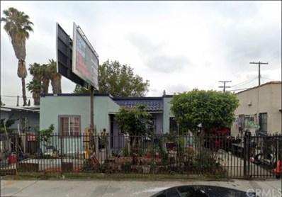 5351 Fountain Avenue, Los Angeles, CA 90029 - MLS#: DW20072995