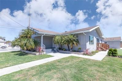 13500 Cerise Avenue, Hawthorne, CA 90250 - MLS#: DW20075118