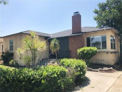 5833 Hayter Avenue, Lakewood, CA 90712 - MLS#: DW20077505