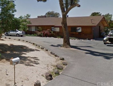 7858 Aster Avenue, Yucca Valley, CA 92284 - #: DW20077699