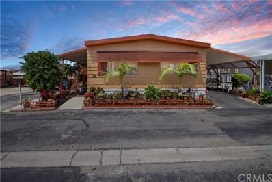5450 N Paramount Boulevard UNIT 95, Long Beach, CA 90805 - MLS#: DW20081773
