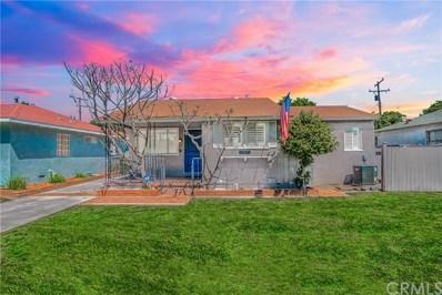 8619 Samoline Avenue, Downey, CA 90240 - MLS#: DW20081848