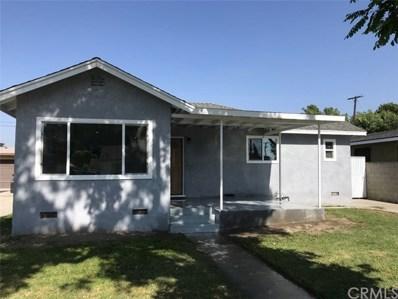 1216 S Castlegate Avenue, Compton, CA 90221 - MLS#: DW20082468