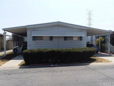 8509 Beverly UNIT 114, Pico Rivera, CA 90660 - MLS#: DW20084850