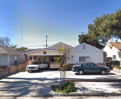 11703 Fairford Avenue, Norwalk, CA 90650 - MLS#: DW20088504