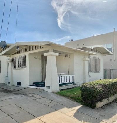1012 E 10th Street, Long Beach, CA 90813 - MLS#: DW20089030