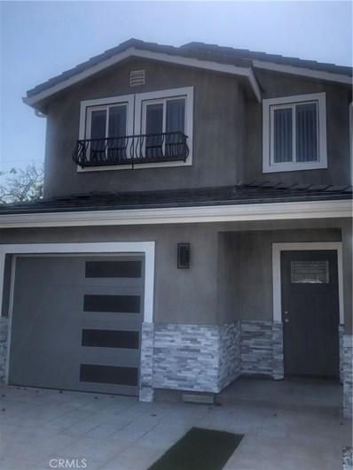 22417 Elaine Avenue, Hawaiian Gardens, CA 90716 - MLS#: DW20089627