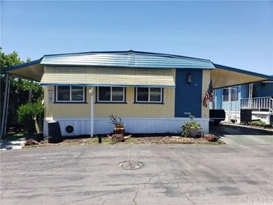 5450 Paramount Boulevard UNIT 57, Long Beach, CA 90805 - MLS#: DW20089909