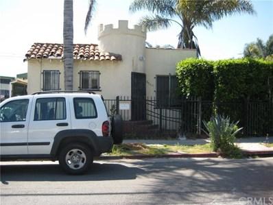 2751 Hauser Boulevard, Los Angeles, CA 90016 - MLS#: DW20090082