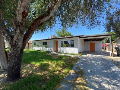 52335 Las Palmas Street, Coachella, CA 92236 - MLS#: DW20091294