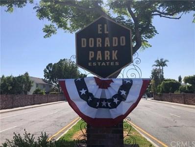 8046 E Falcon Park Street, Long Beach, CA 90808 - MLS#: DW20092228