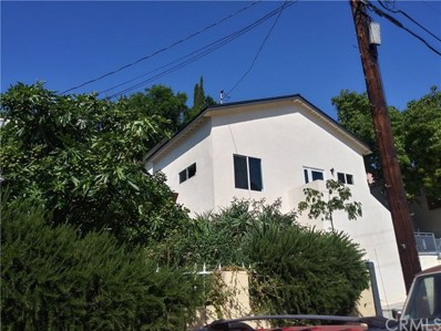 1073 N Gage Avenue, East Los Angeles, CA 90063 - MLS#: DW20092709