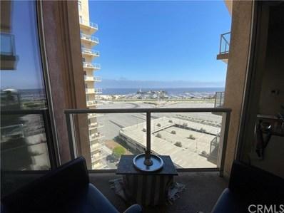 488 E Ocean Boulevard UNIT 1201, Long Beach, CA 90802 - MLS#: DW20094680