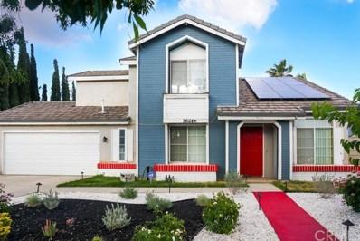 38124 53rd Street E, Palmdale, CA 93552 - #: DW20095744