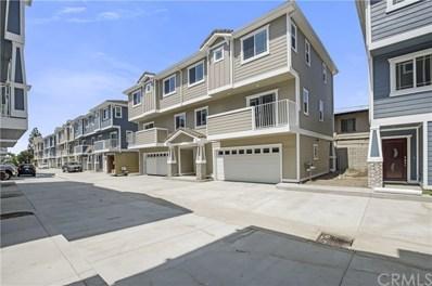 9555 Firestone Boulevard UNIT J, Downey, CA 90241 - MLS#: DW20096577